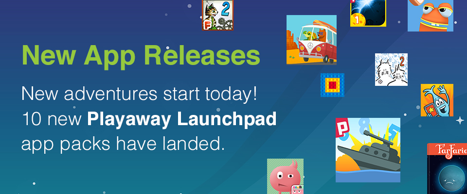 New App Releases